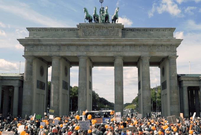 Demo Berlin 2019
