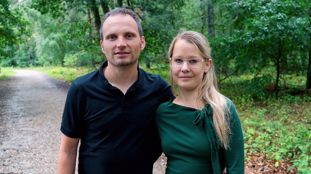 Maria und Martin